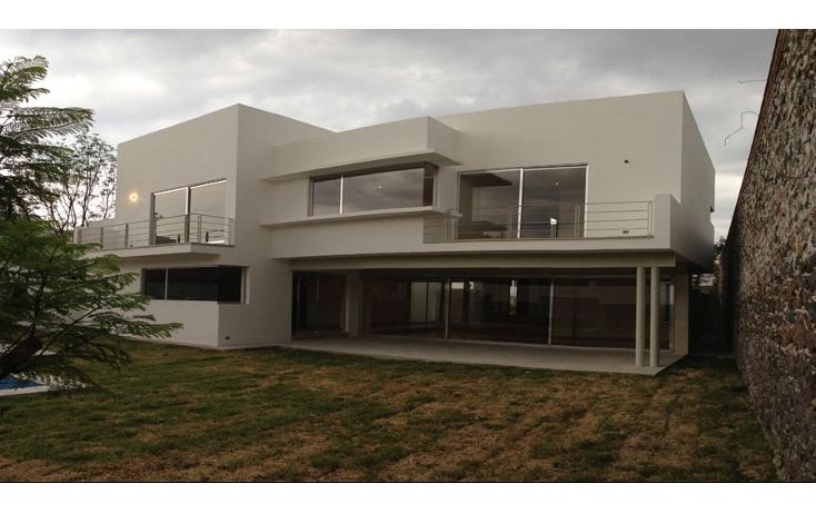 Foto de casa en venta en  , villas del mes?n, quer?taro, quer?taro, 1852522 No. 07