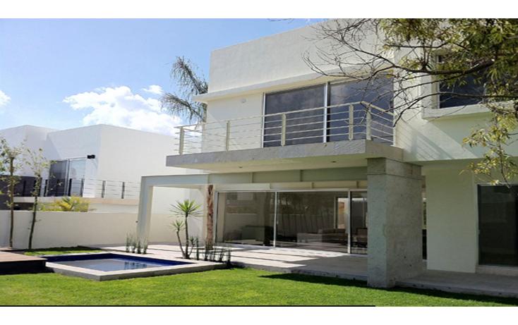 Foto de casa en venta en  , villas del mes?n, quer?taro, quer?taro, 1852522 No. 12