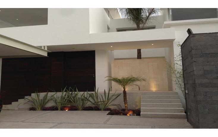 Foto de casa en venta en  , villas del mes?n, quer?taro, quer?taro, 1852522 No. 13