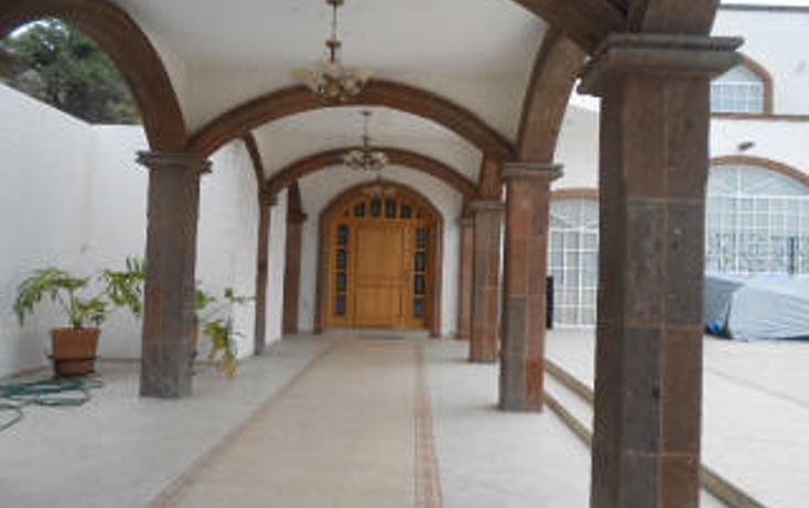 Foto de casa en venta en  , villas del mesón, querétaro, querétaro, 1855658 No. 05