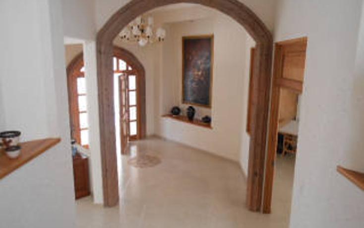 Foto de casa en venta en  , villas del mesón, querétaro, querétaro, 1855658 No. 14