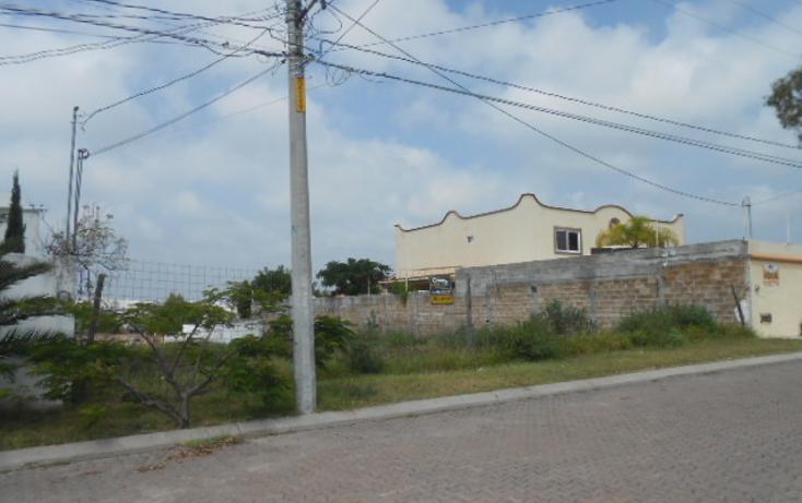 Foto de terreno habitacional en venta en  , villas del mesón, querétaro, querétaro, 1855720 No. 03