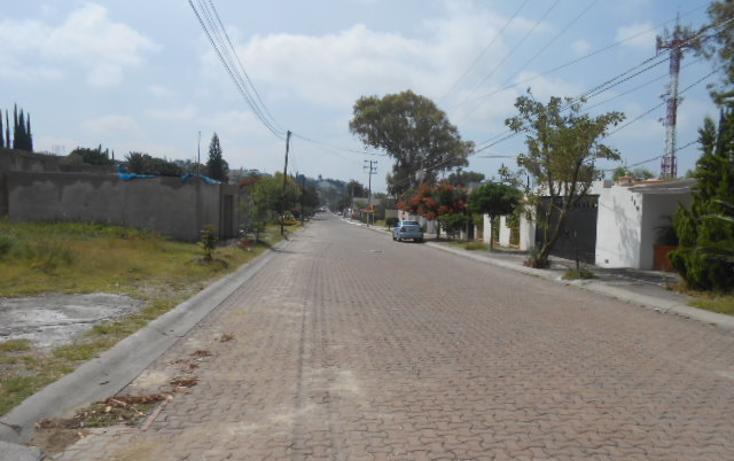 Foto de terreno habitacional en venta en  , villas del mesón, querétaro, querétaro, 1855720 No. 04
