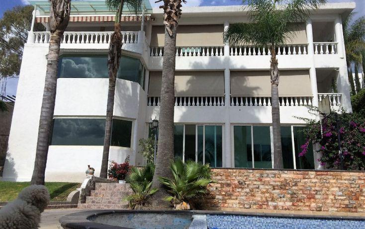 Foto de casa en venta en, villas del mesón, querétaro, querétaro, 1861384 no 01