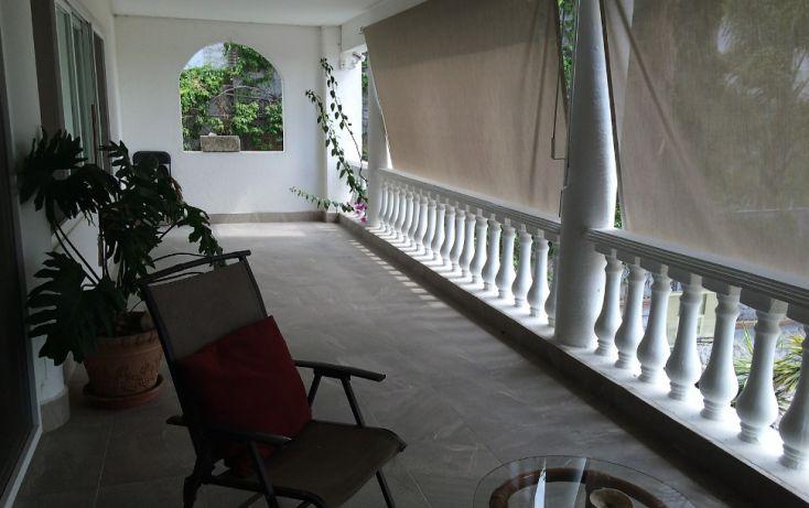 Foto de casa en venta en, villas del mesón, querétaro, querétaro, 1861384 no 18