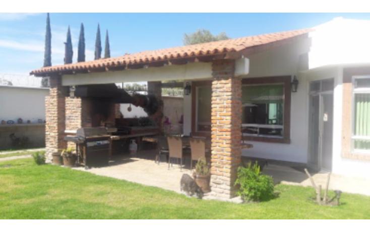 Foto de casa en venta en, villas del mesón, querétaro, querétaro, 1873478 no 02