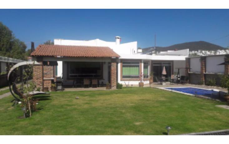 Foto de casa en venta en, villas del mesón, querétaro, querétaro, 1873478 no 03