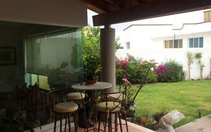 Foto de casa en venta en  , villas del mes?n, quer?taro, quer?taro, 1873604 No. 28