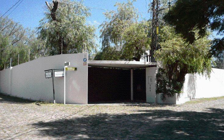 Foto de casa en venta en  , villas del mesón, querétaro, querétaro, 1877798 No. 02