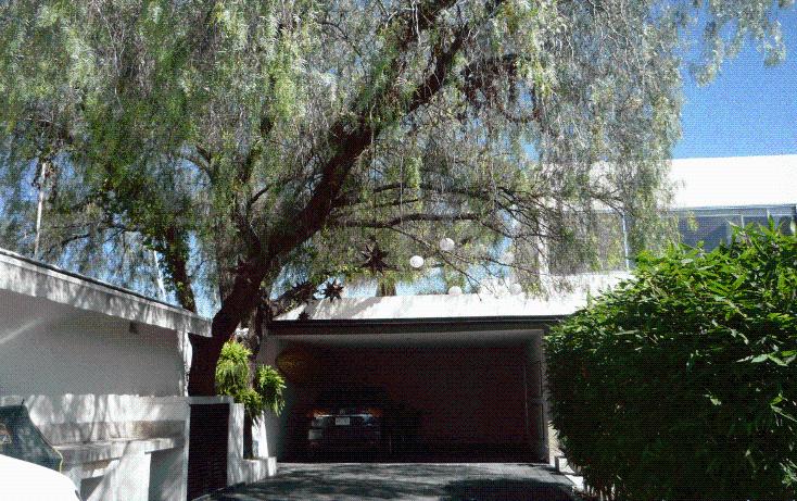 Foto de casa en venta en  , villas del mesón, querétaro, querétaro, 1877798 No. 03