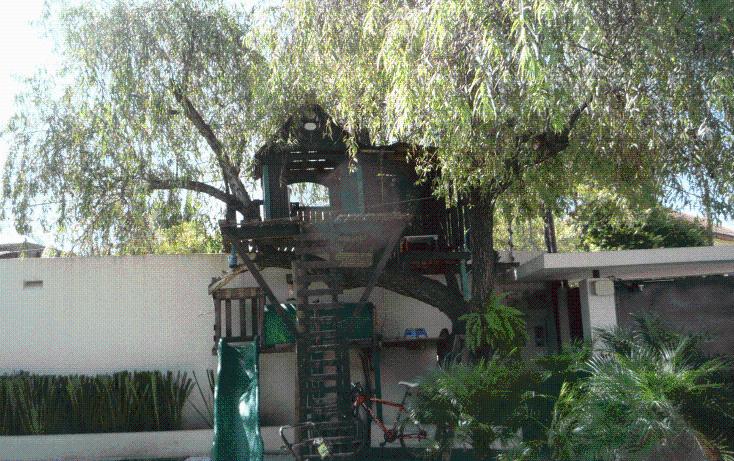Foto de casa en venta en  , villas del mesón, querétaro, querétaro, 1877798 No. 05