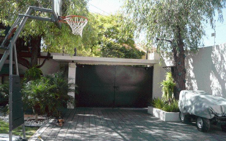 Foto de casa en venta en  , villas del mesón, querétaro, querétaro, 1877798 No. 06