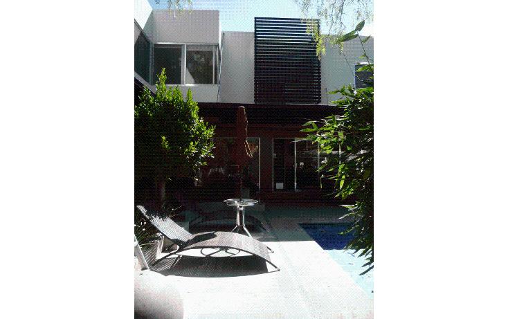 Foto de casa en venta en  , villas del mesón, querétaro, querétaro, 1877798 No. 10