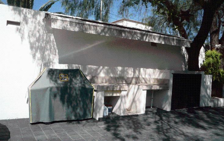Foto de casa en venta en  , villas del mesón, querétaro, querétaro, 1877798 No. 16