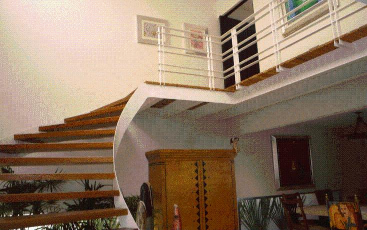 Foto de casa en venta en  , villas del mesón, querétaro, querétaro, 1877798 No. 35
