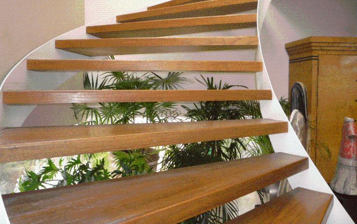 Foto de casa en venta en  , villas del mesón, querétaro, querétaro, 1877798 No. 36