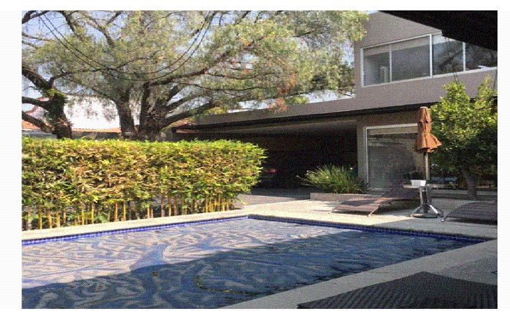 Foto de casa en venta en  , villas del mesón, querétaro, querétaro, 1877798 No. 50