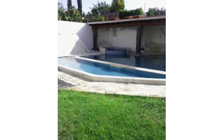 Foto de casa en renta en  , villas del mesón, querétaro, querétaro, 1939487 No. 04