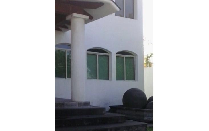 Foto de casa en renta en  , villas del mesón, querétaro, querétaro, 1939487 No. 05