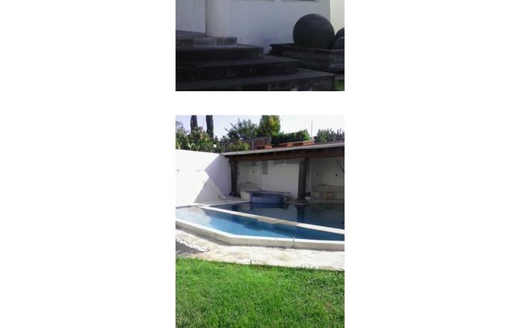 Foto de casa en renta en  , villas del mesón, querétaro, querétaro, 1939487 No. 09