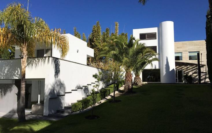 Foto de casa en venta en  , villas del mesón, querétaro, querétaro, 1939495 No. 02