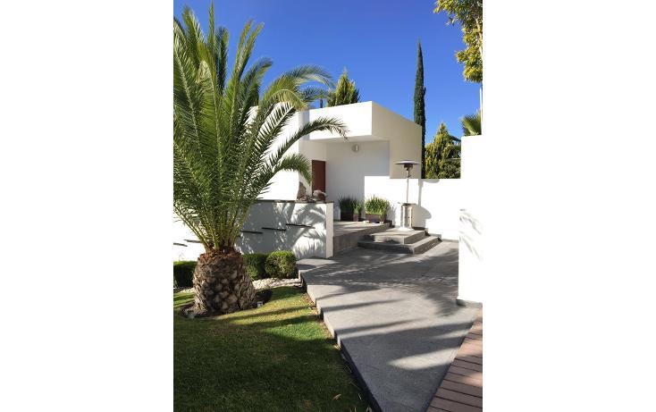 Foto de casa en venta en  , villas del mesón, querétaro, querétaro, 1939495 No. 03