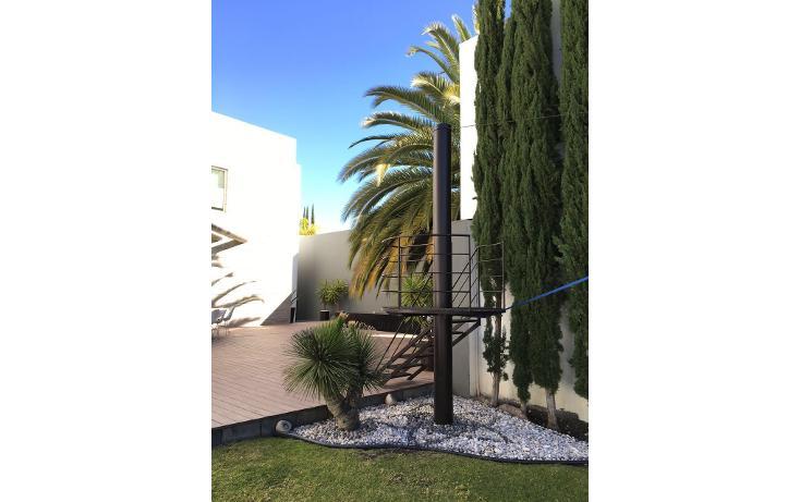 Foto de casa en venta en  , villas del mesón, querétaro, querétaro, 1939495 No. 07