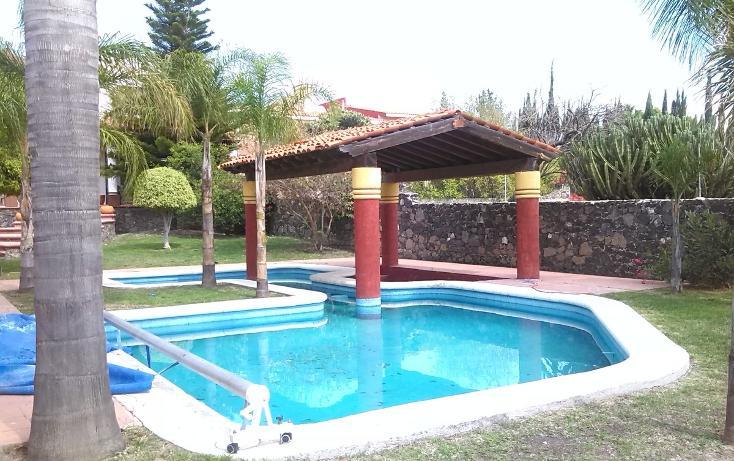 Foto de casa en venta en  , villas del mesón, querétaro, querétaro, 1958609 No. 01
