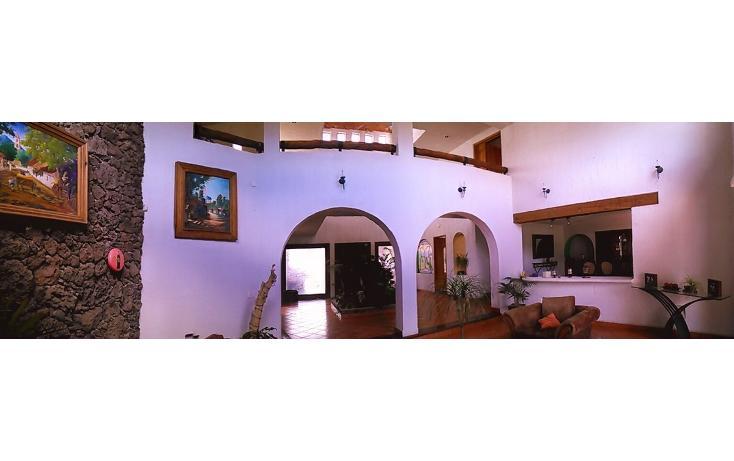 Foto de casa en venta en  , villas del mesón, querétaro, querétaro, 1958609 No. 02