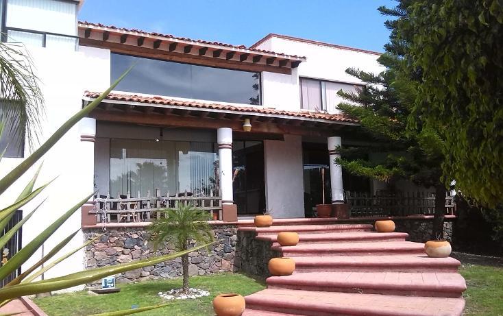 Foto de casa en venta en  , villas del mesón, querétaro, querétaro, 1958609 No. 04