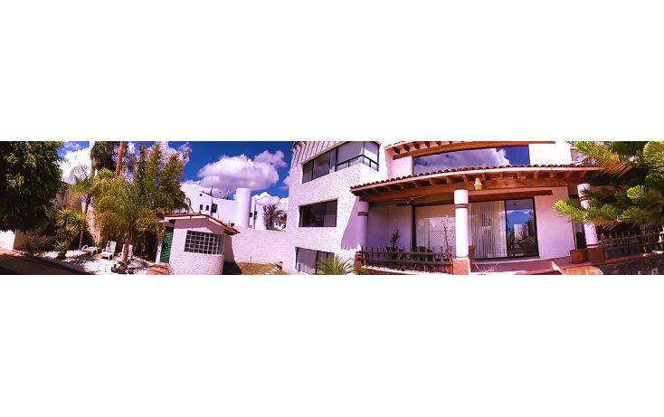 Foto de casa en venta en  , villas del mesón, querétaro, querétaro, 1958609 No. 07