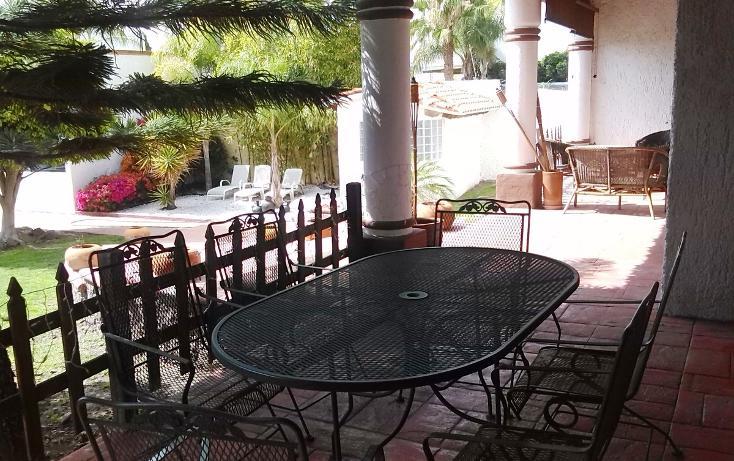 Foto de casa en venta en  , villas del mesón, querétaro, querétaro, 1958609 No. 08