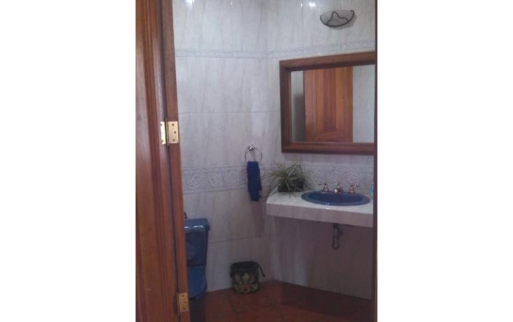 Foto de casa en venta en  , villas del mesón, querétaro, querétaro, 1958609 No. 10