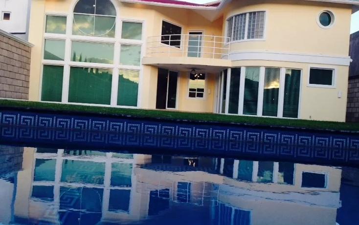 Foto de casa en venta en  , villas del mesón, querétaro, querétaro, 1959745 No. 05