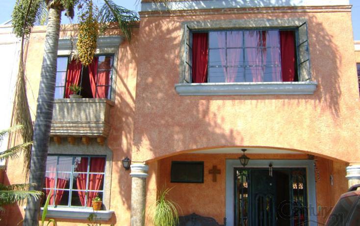 Foto de casa en venta en  , villas del mesón, querétaro, querétaro, 1967799 No. 01