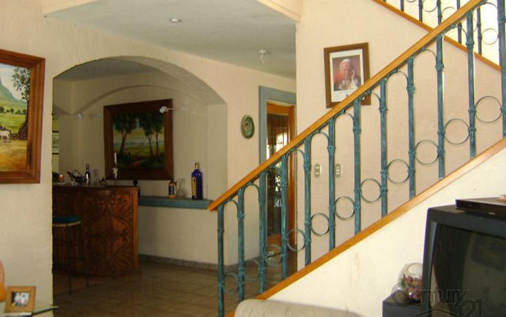 Foto de casa en venta en  , villas del mesón, querétaro, querétaro, 1967799 No. 05