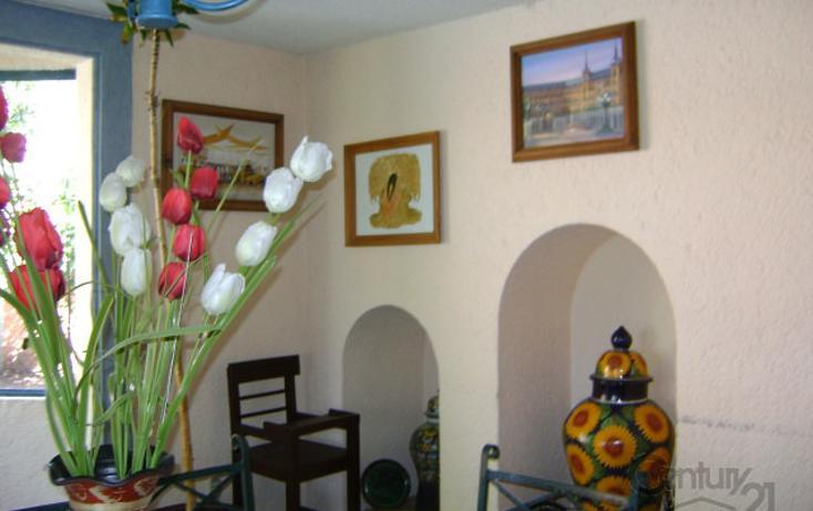 Foto de casa en venta en  , villas del mesón, querétaro, querétaro, 1967799 No. 07