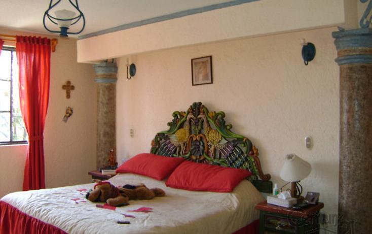 Foto de casa en venta en  , villas del mesón, querétaro, querétaro, 1967799 No. 11