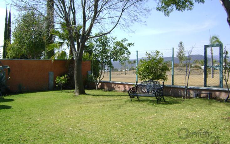 Foto de casa en venta en  , villas del mesón, querétaro, querétaro, 1967799 No. 13