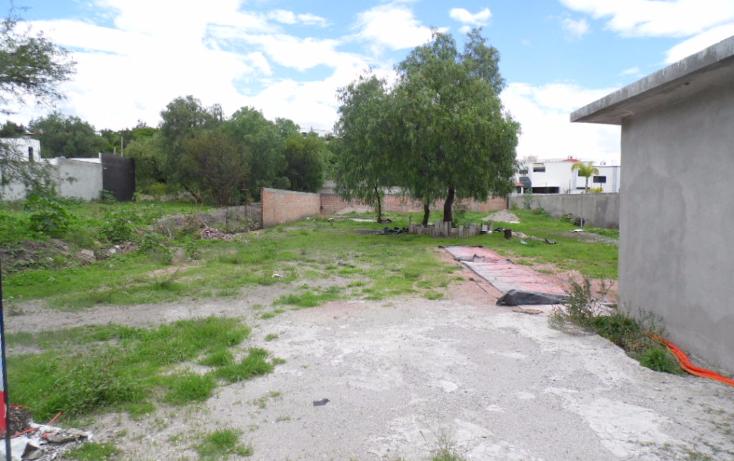 Foto de terreno habitacional en venta en  , villas del mesón, querétaro, querétaro, 1984042 No. 02