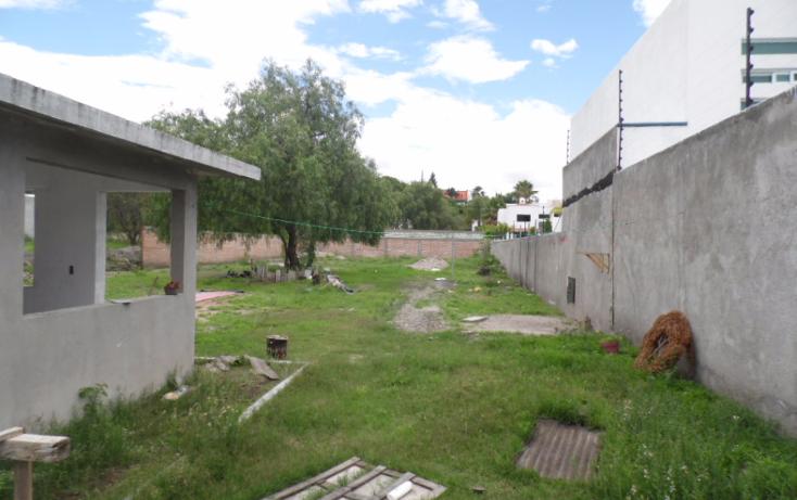 Foto de terreno habitacional en venta en  , villas del mesón, querétaro, querétaro, 1984042 No. 03