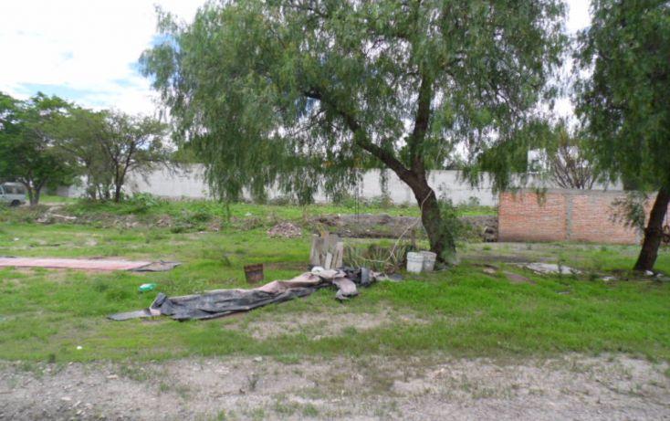 Foto de terreno habitacional en venta en, villas del mesón, querétaro, querétaro, 1984042 no 04