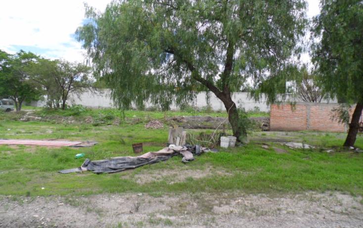 Foto de terreno habitacional en venta en  , villas del mesón, querétaro, querétaro, 1984042 No. 04