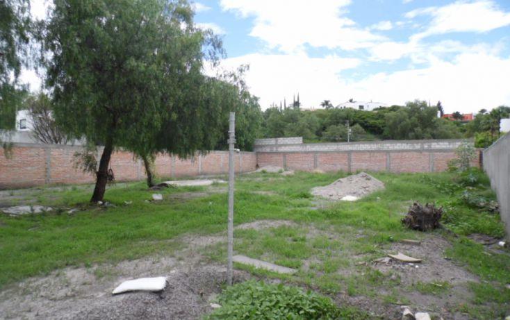 Foto de terreno habitacional en venta en, villas del mesón, querétaro, querétaro, 1984042 no 05