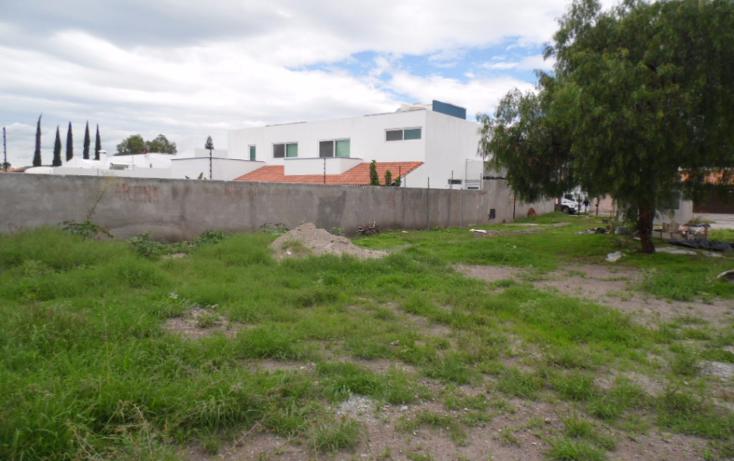 Foto de terreno habitacional en venta en  , villas del mesón, querétaro, querétaro, 1984042 No. 06