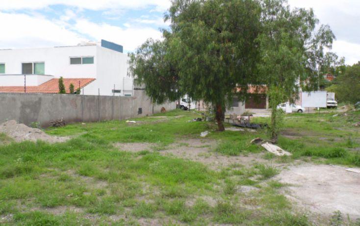 Foto de terreno habitacional en venta en, villas del mesón, querétaro, querétaro, 1984042 no 07