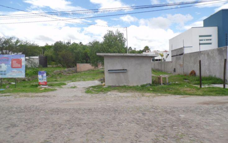 Foto de terreno habitacional en venta en, villas del mesón, querétaro, querétaro, 1984042 no 08