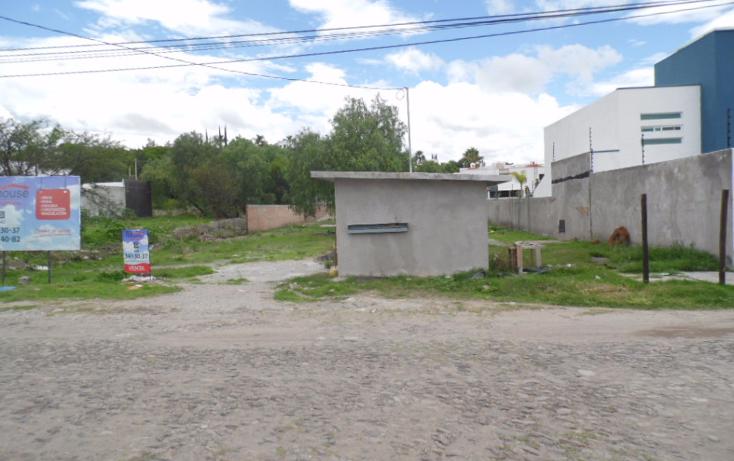 Foto de terreno habitacional en venta en  , villas del mesón, querétaro, querétaro, 1984042 No. 08