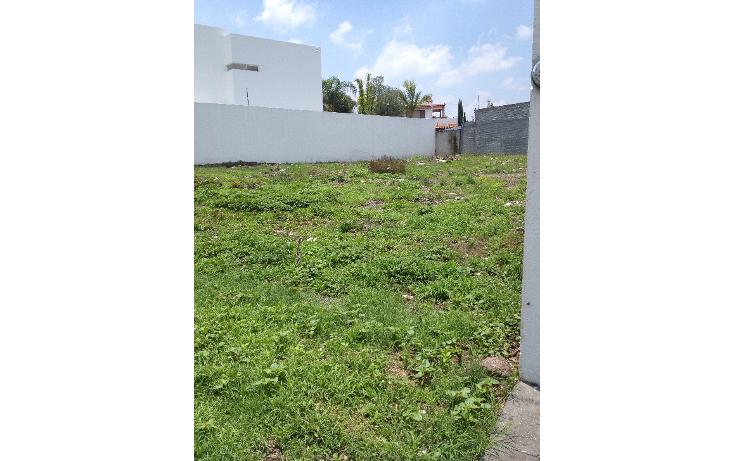 Foto de terreno habitacional en venta en  , villas del mesón, querétaro, querétaro, 1984350 No. 02