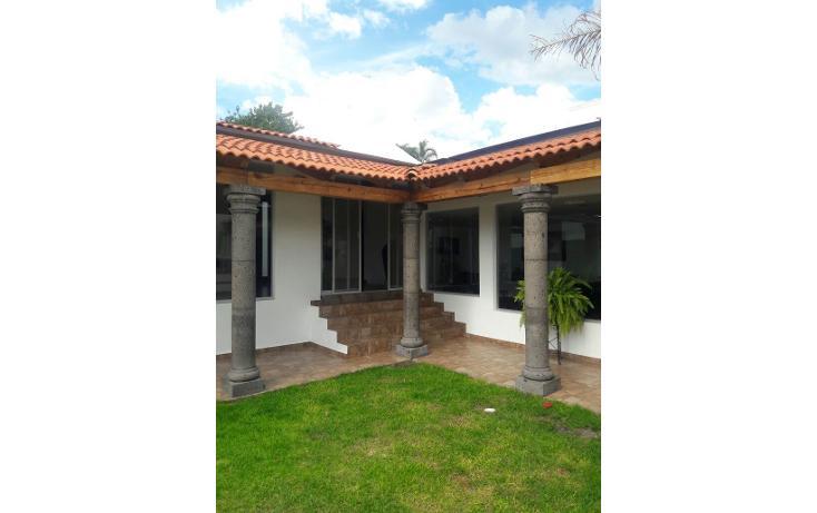 Foto de casa en venta en  , villas del mesón, querétaro, querétaro, 2012201 No. 01